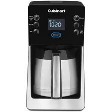 PerfecTemp 12-cup Programmable Coffee Maker