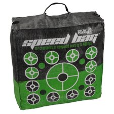 Speed Bag Archery Target