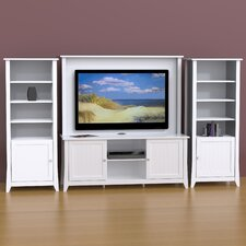 Vice Versa Entertainment Center