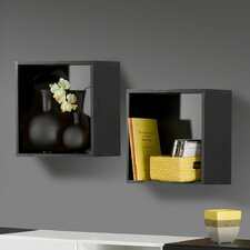 Avenue Decorative Wall Cubes