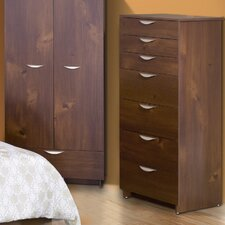 Nocce Truffle 7 Drawer Chest