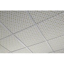 FoldScapes Square Drop Ceiling Tiles (24 Pack)