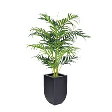 Artificial Areca Palm Floor Plant