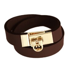 Eliza Leather Bracelet