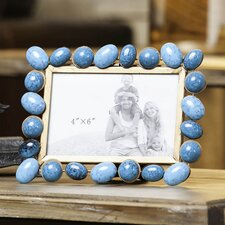 Westward Bound Jeweled Picture Frame