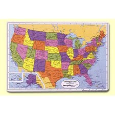 U.S. Placemat (Set of 4)