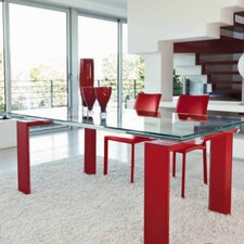 Axel 3 Piece Dining Set