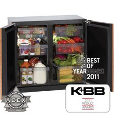 Modular 3000 Series 6.8 Cu. Ft. Double Door Refrigerator