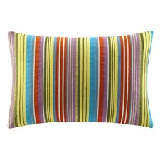 Rio Cotton Faux Linen Decorative Pillow