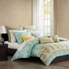 Paros Bedding Collection
