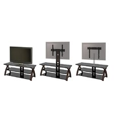 Willow Flat Panel 3 in 1 Television Mount System