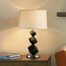 Cubes Standing Table Lamp