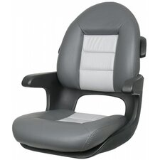 Elite High Back Helm Seat