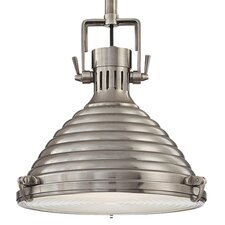 Naugatuck 1 Light Pendant