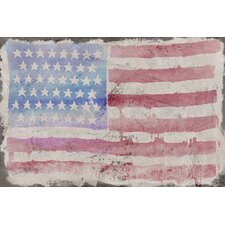 American Beauty Canvas Art
