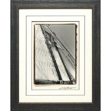 Set Sail I Wall Art