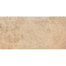 "Jura 12"" x 24"" Matte Floor Tile in Gold (Box of 7)"