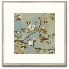 Elysian Fields Apple Bloom I Wall Art