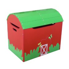 Farm Toy Box