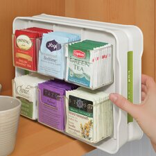 TeaStand 100 Tea Bag Organizer