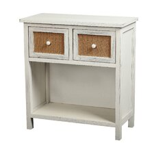 Ardsley 2 Drawer Accent Chest