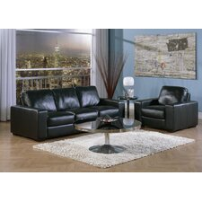 Luciana Living Room Set