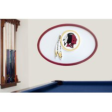"NFL 46"" Logo Wall Art"