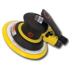 Prem Lightweight Random Orbital Sander (Yellow)