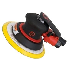 Prem Lightweight Random Orbital Sander (Red)