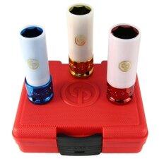 Johnson Level and ToolElectronic Self-Leveling Horizontal Rotary Laser Kit image
