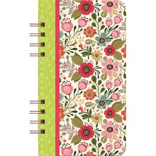Sweet Garden Password Logbook