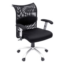 Aspire High-Back Mesh Standard Office Chair