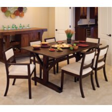Waterford 7 Piece Dining Set