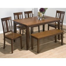6 Piece Dining Set