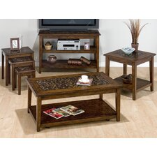 Baroque Coffee Table Set