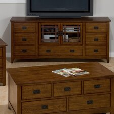 "Mission Hill 70"" TV Stand"