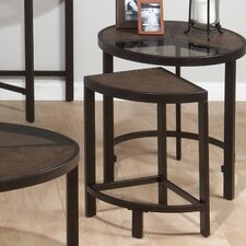 Roswell Stone 2 Piece Nesting Tables