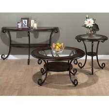 Amelia Coffee Table Set