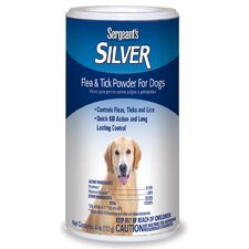Flea and Tick Powder for Dogs