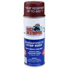 13 Oz. Aerosol Rust Destroyer