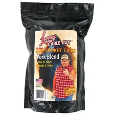 Larry The Cable Guy Pork Blend BBQ Smokin' Chips