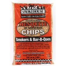 Mesquite Chips 'N Chunks