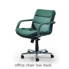 Channel Low-Back Task Chair