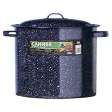 33-qt. Canner with Lid