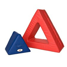 Triangle In Triangle Block