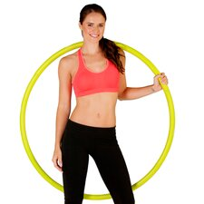 Weighted Fitness Hoop