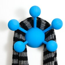 Atom Multi Purpose Coat Hook