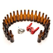 Mini Bottling Kit
