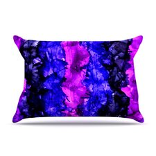 Drop Microfiber Fleece Pillow Case