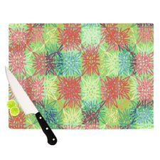 Multi Lacy Cutting Board